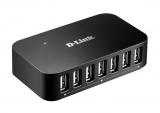 Test et avis du D-Link Hub 7 ports USB 2.0 : la qualité et la quantité !
