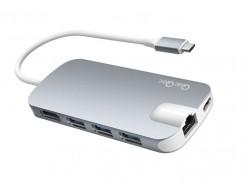 Test et avis du EgoIggo HUB USB C Type-C vers 3 Ports USB 3.0, le plus polyvalent !