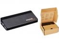 Test et avis du AmazonBasics Hub USB 3.0 7 ports : la capacité d'accueil la plus importante?!